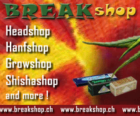 BREAKshop Headshop & Growshop