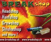 BREAKshop Headshop & Growshop